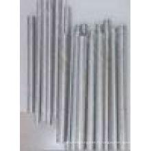Tiges de tungstène pur / barres Dia0.8mm