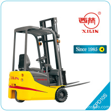 Good Quality for 3 Wheels Electric Forklift,3-Wheel Forklift,Small Electric Forklift Manufacturer in China Xilin CPD20SA 3-ponit electric forklift truck supply to Palau Suppliers