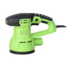 OEM Supplier for Offer Electric Sander,Electric Drywall Sander,Orbital Sander,Small Electric Sander From China Manufacturer 430W 125mm Variable Speed Oscillating Sander supply to Senegal Manufacturer