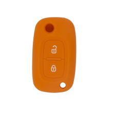Renault explorer Renault chave capa de silicone fob