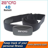 Newest Hrm-2107 Bluetooth 4.0 Chest Belt Heart Rate Monitor