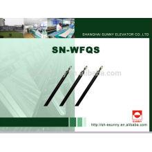 Chaîne à rouleaux en plastique ascenseur (SN-WFQS)
