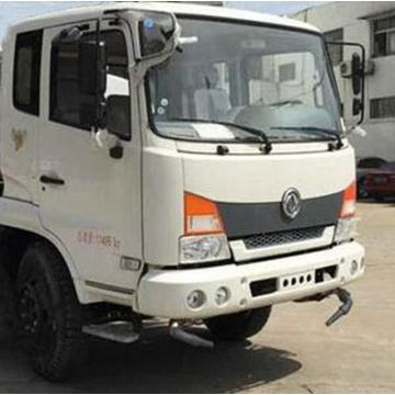 Dongfeng Tianjin 8000Litres Water Tank Sprinkler Truck