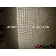 hollow chipboard door core