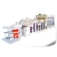 Кардочесальная машина для полиэфирного волокна (FN271F)