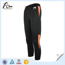 Fitness-Jogger-Hosen der Frauen Wholesale plus Größen-laufende Abnutzung