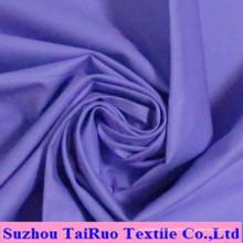 100% polyester pongé pour le vêtement / doublure