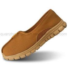 OEM Breathable EVA Cotton Soft Buddhist Monk Shoes