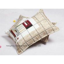 2014 Popular 100% Cotton Design Printed Pillow