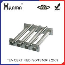 China NdFeB Magnet Bar für magnetische Filter