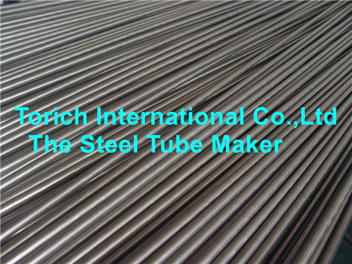 High Pressure Oil Seamless Steel Tube