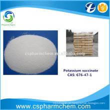 Succinato de potássio tri-hidratado, CAS 676-47-1