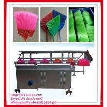 fabricant de machine de coupe et de marquage de brosse de balai de cnc