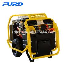 Centrale électrique portative de machine hydraulique diesel