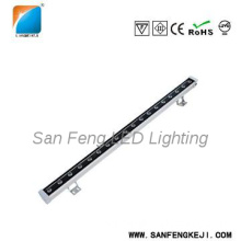 Suit for Hotel DMX512 18w  LED Wall Washer Light
