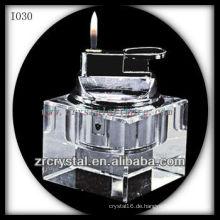 K9 Kristallfeuerzeug