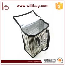 Bolsa reciclada de neopreno con aislamiento térmico reciclado