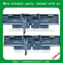 4 Panel Center Opening Operador de porta assíncrono J2100-C4A operador de porta de elevador