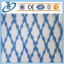 2016 cheapest straight line razor wire