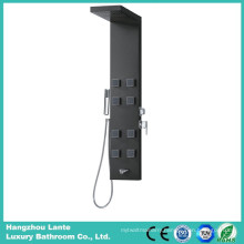 High Quality Fitting Stainless Steel Shower Panel (LT-G896)