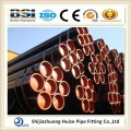 API 5L X60 PSL2 seamless pipes for oil and gas