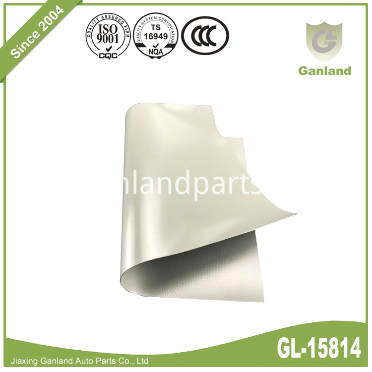 Curtain Side Cover GL-15814-3