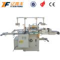 CNC a través de Cut & Kiss Cut máquina automática de corte