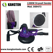 Handy Drywall Machine con vacío 1200W 215mm Pad