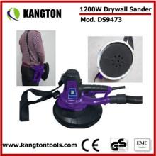 Máquina Handy do Drywall com a almofada do vácuo 1200W 215mm