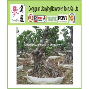 Sacs de plantation d'arbres compatibles avec l'environnement, sac de plantation Fabricant