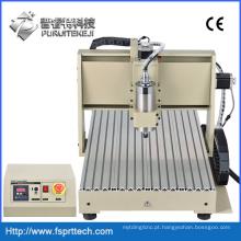 Máquina de gravura CNC Máquina CNC Router Máquina com aprovação CE