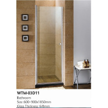 High Quality Shower Panel on Bath Tub Wtm-03D11