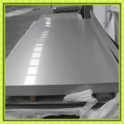 Jis Din 0.3mm - 400mm Nickel Steel Alloy Plates Sheet For Heating Pipe / Container