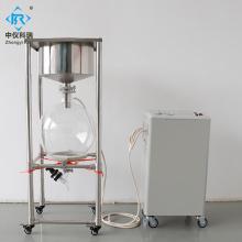 Lab stainle steel nutsche filter 30l