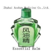 Chinese Essential Balm