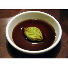 Molho de soja japonês
