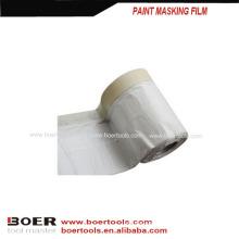paint masking film/Speed Mask/Masking film for spraying paint masking