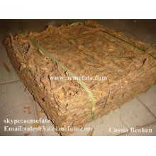 Popular spice--chinese cassia broken