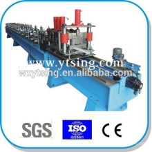 Passed CE and ISO YTSING-YD-6726 Automatic Control Cable Tray Machine