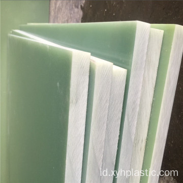 DSD FR4 Fiberglass Epoxy Laminated Sheet