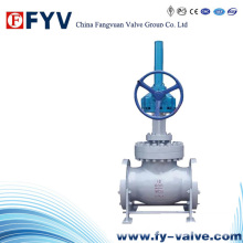 API598 Rising Stem Cast Steel Globe Valve