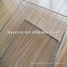 wire mesh hanging basket