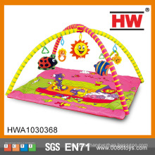 Смешные дети играют коврик образовательных прекрасный коврик детей мягкой игры коврики