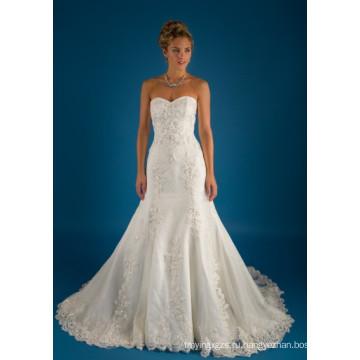 Лучшие Продажи Девушки Партии Красоты Свадебные Свадебные Платья