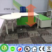 Offic Möbel Empfangstheke Tisch Zeichnung Schreibtisch Schraube höhenverstellbare Tische Büro Schreibtische