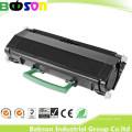 Premium Compatible Black Toner E360 for Lexmark E360/E460 Imported Raw Materials