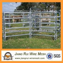 Painéis da cerca do gado da estrutura (fábrica de Anping)