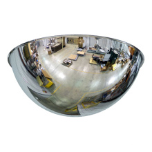 Export To Global Plastic Wide Angle Indoor Full Dome Mirror