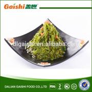 frozen food wakame seaweed snack
