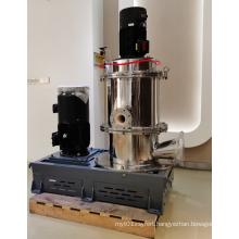 Mill  For Polyphenylene Sulfide